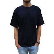 Kit Camisetas Lisas com 3 peças