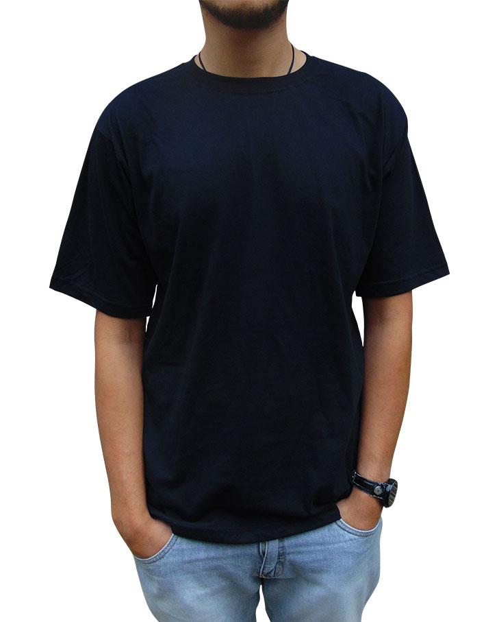 Camiseta Basica Lisa