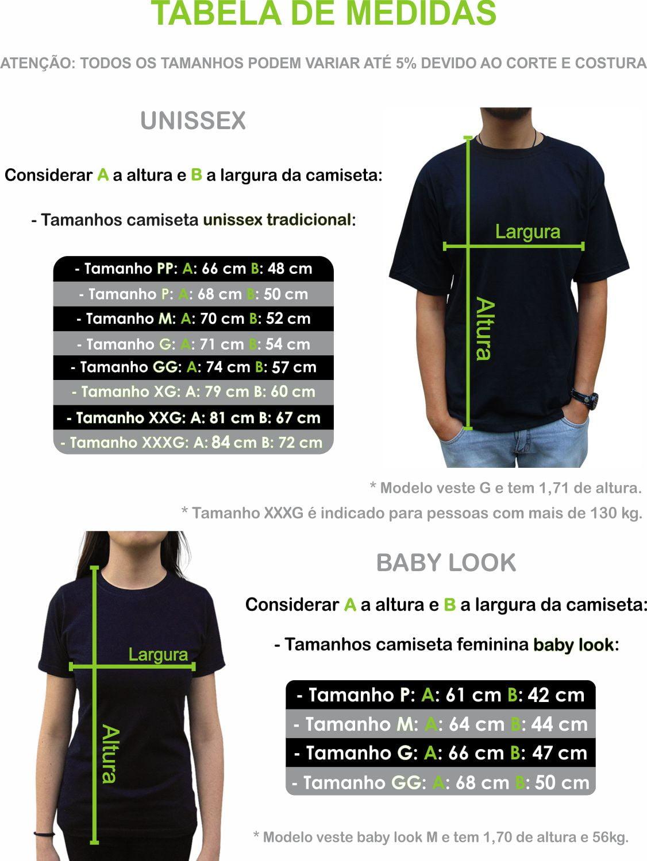 Camiseta Quinta