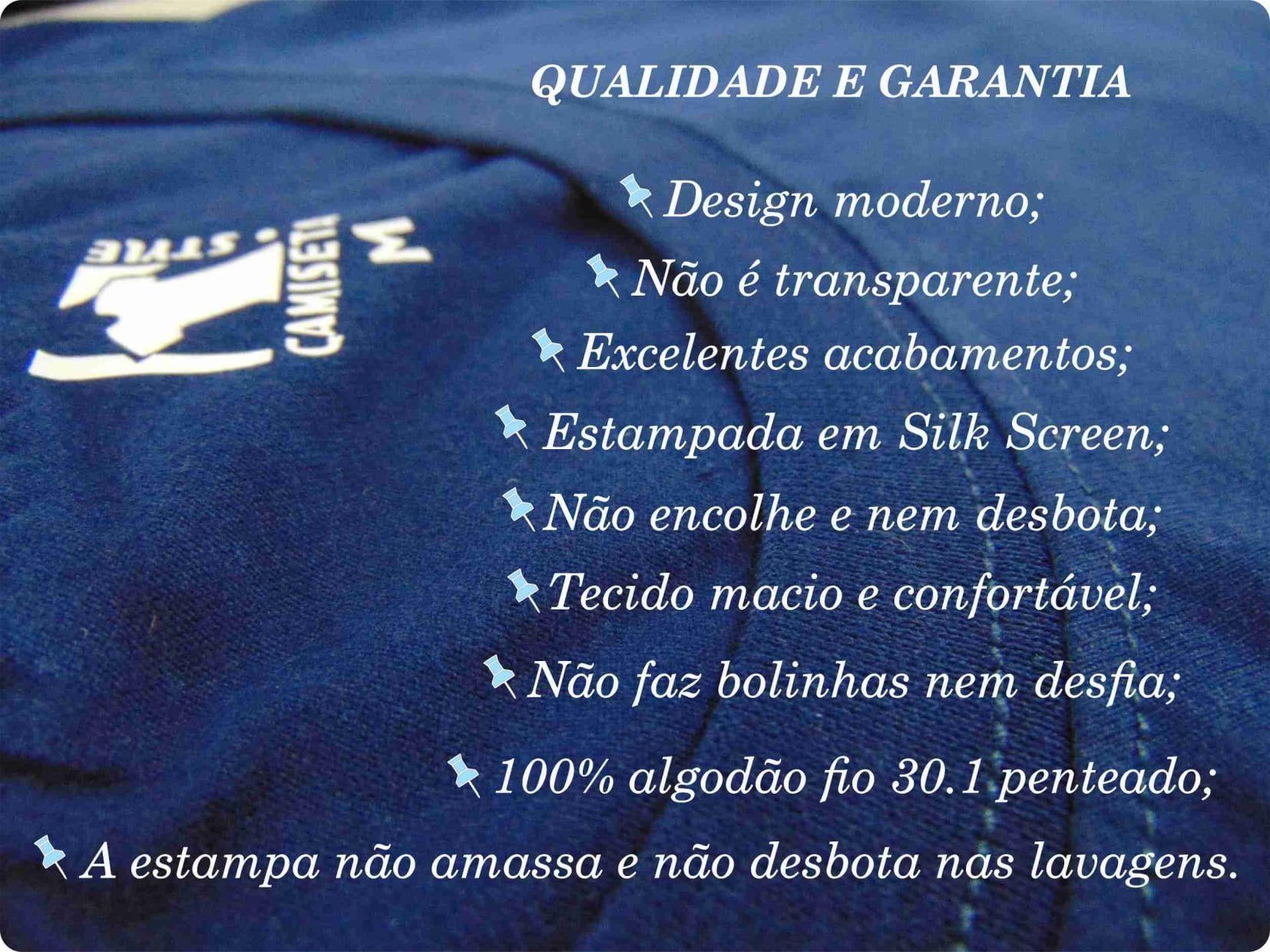 Kit Camiseta Café Namorados - Qualidade e garantia