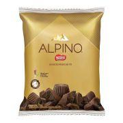 Achocolatado Em Pó Alpino 1kg  Nestlé