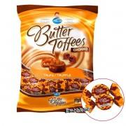 Bala Butter Toffees Chokko Trufa 500G Arcor