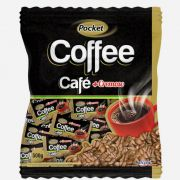 Bala de Café Pocket Cremosa Coffee 500g - Freegells