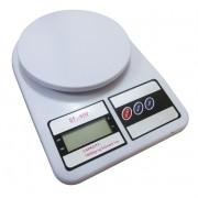 Balança Digital de Cozinha 10kg Clink