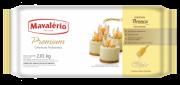 Barra Cobertura Fracionada Chocolate Branco Premium 2,01kg