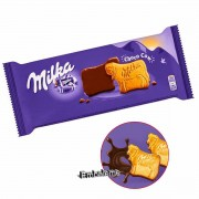 Biscoito de Chocolate Milka Cow 120G