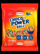 Choco Power Ball Micro Colorido 300g Mavalério