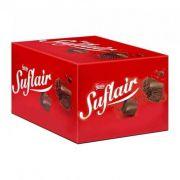 Chocolate Aerado Suflair  Nestlé Caixa 20x50g