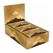Chocolate Alpino 25g caixa com 18  Nestlé