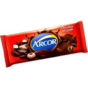 Chocolate ao Leite 2,1kg Arcor