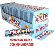 Chocolate Baton  Extra Milk  Display com 40 unidades