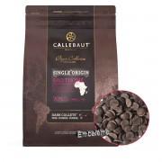 Chocolate Callebaut Belga Amargo São Thomé 70% Cacau 2.5kg BARRY CALLEBAUT