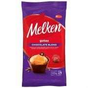 Chocolate Blend Gotas 2,1kg Melken Harald