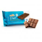 Chocolate Diet Zero Lactose 36% Cacau 400G NUTRIS