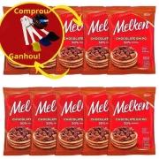 Chocolate em pó 50% cacau Harald Melken 1kg C/10