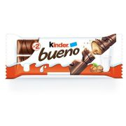 Chocolate Kinder Bueno 43g