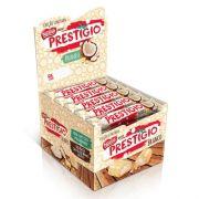 Chocolate Prestígio Branco 33g c/30 Nestlé