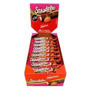 Chocolate Stikadinho Morango Neugebauer Caixa 32x12,3g