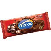 Chocolate Ao Leite 1,05 kg Arcor