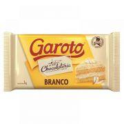 Chocolate Branco 1kg Garoto