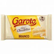 Chocolate Branco Garoto 2,1KG