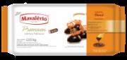 Cobertura Fracionada Blend sabor Chocolate 2,01kg Mavalério Premium
