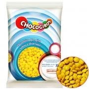 Confete Amarelo Chocogiros  300G
