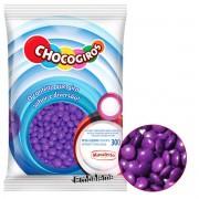 Confete Lilás Chocogiros 300G