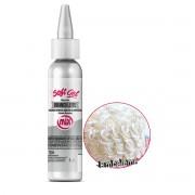 Corante alimentício Soft gel Branco Leite 25g  Mix