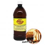 Corante alimentício líquido caramelo C.  960ml Arcolor