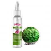 Corante alimentício Soft Gel Verde Folha 25g Mix