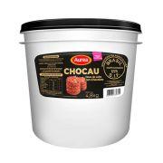Doce de Leite com Chocolate Áurea Chocau 4,8Kg