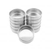 Forma De Pão De Mel N.2 De Alumínio Sem Cordão Caparroz Cód.0748
