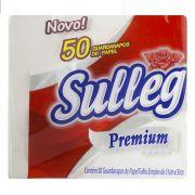 Guardanapo de papel Premium Sulleg c/50 folhas