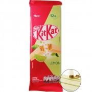 KitKat Limão 102g Nestlé