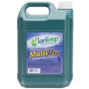 LIMPADOR MULTIUSO 5L LARILIMP