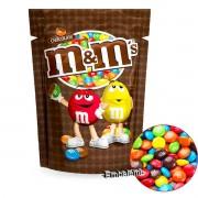 M&M Chocolate Confete Ao Leite 148G