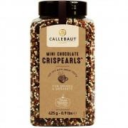 Mini Chocolate Crispearls Belga Sortido P/ Sobremesas e Bebidas 425g Callebaut