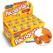 Pacoquita Quadrada Santa Helena 1kg c/50