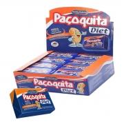 Paçoquita Santa Helena Diet  Zero Açúcar C/24