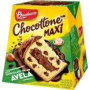 Panetone Chocottone Chocolate com Avelã 500g Bauducco