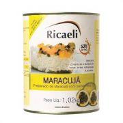 Polpa de Maracujá 1.02Kg Ricaeli