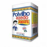 Polvilho Azedo 1kg Amafil