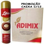 Spray Desmoldante Untar forma Lisse - Atacado C/12