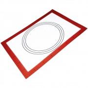 Tapete de Silicone com Fibra de Vidro 30x40cm YDH