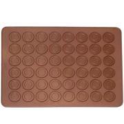 Tapete de Silicone para Macarons c/48 cavidades YDH