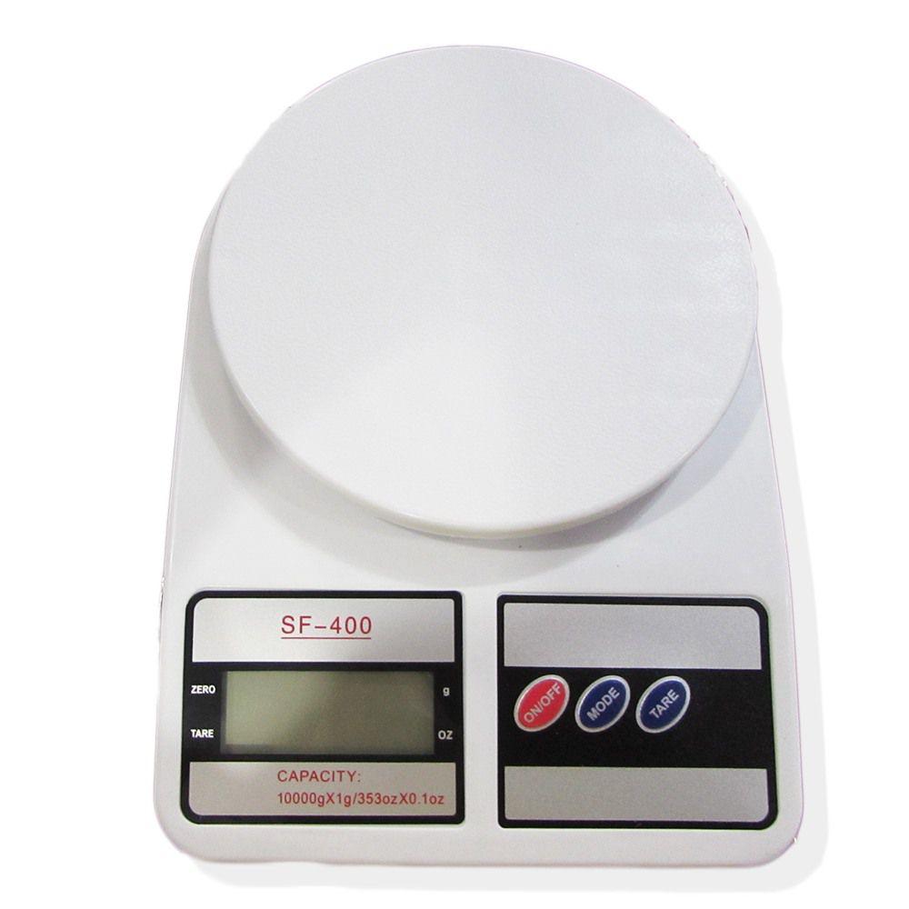 Balança Digital de Cozinha 10kg Casita