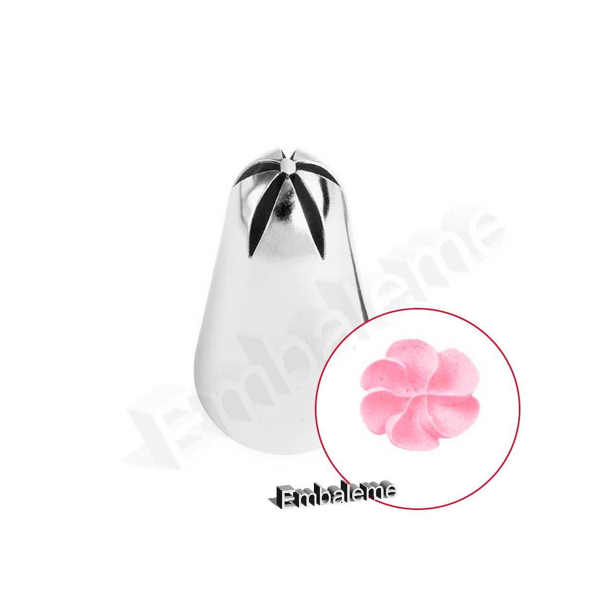 Bico de Confeitar Flor (190) Wilton