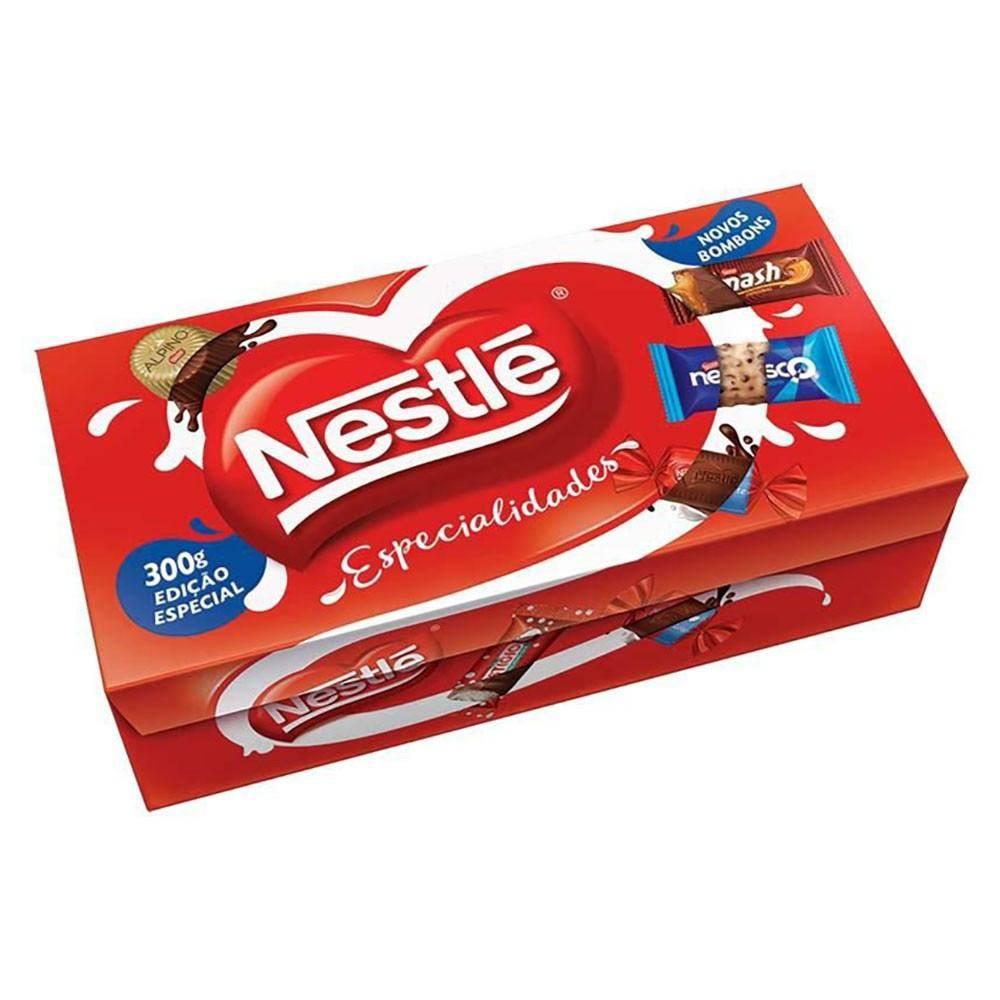 Bombom Especialidades Nestlé 251g