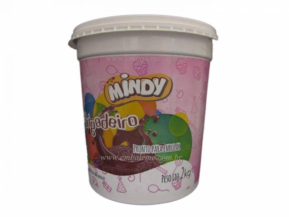 Brigadeiro Mindy 2kg